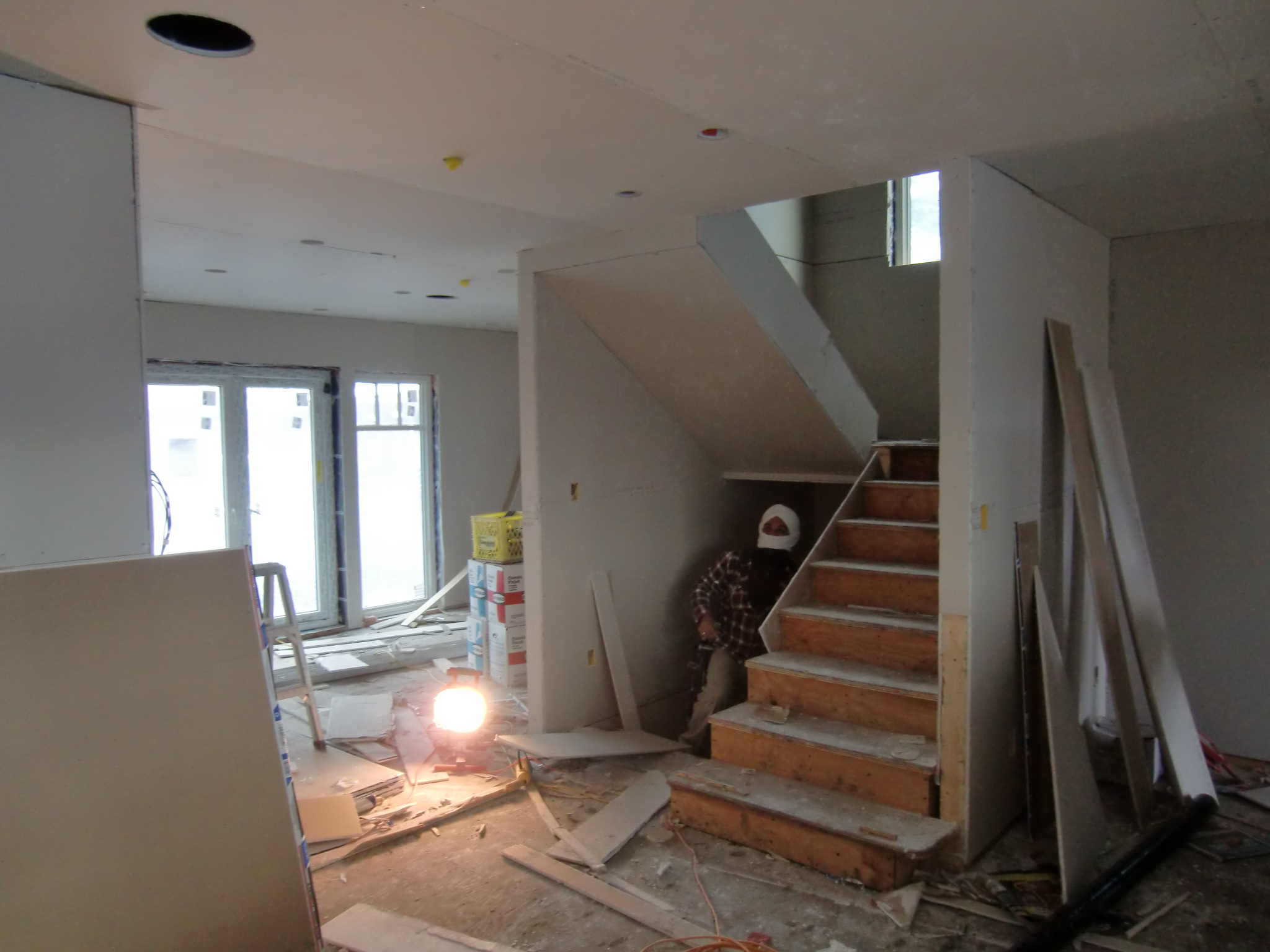 Construction Renovation custom homes Vancouver